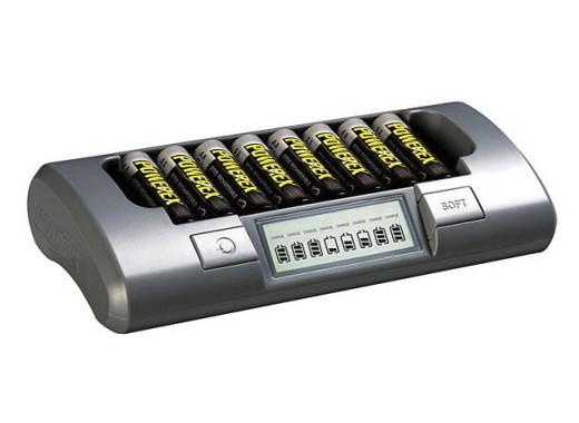 Maha Powerex C801D