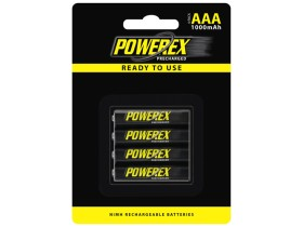 Powerex Precharged AAA 1000