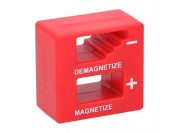 Magnetizer - demagnetizer