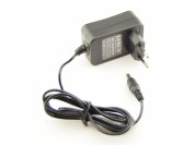 12 V 1 A adapter with DC jack