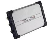 Owon VDS6102A USB oscilloscope