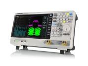 Siglent SSA3050X-R real-time spectrum analyser