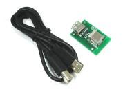 Zeroplus USB2.0 bridge