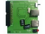 Zeroplus USB2.0 capture board