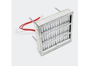 Spare heating element for the Aoyue 853A