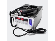 Aoyue 852A++ hot-air soldering station
