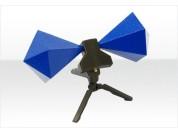 Aaronia BicoLOG 30100 antenna 30MHz - 1GHz