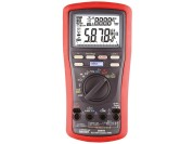 Brymen BM878 multimeter & insulation tester