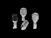 Mechanical calibration set for VNA of SVA1000X SMA-type