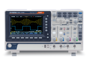 GW Instek GDS-1054B oscilloscope