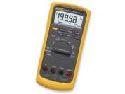 Fluke 87V True-RMS multimeter - Calibrated