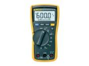 Fluke 115 True RMS multimeter - Calibrated