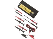 Fluke TLK-225 6-pieces multimeter clip set