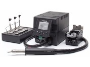 JBC JTSE-2A hot air soldering station