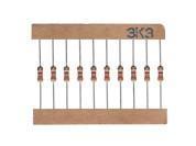 Set of resistors (E12-series, 610 pcs)