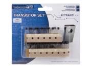 Set of transistors (100 pcs)