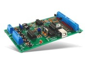 USB experiment interface card kit