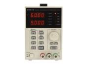 Korad KA6005P power supply