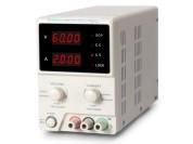 Korad KD6002D lab power supply