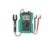 Kyoritsu 2012R multimeter & current clamp