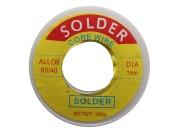 Soldering tin 60/40 1.0 mm 100g