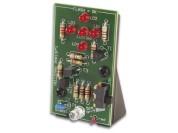 IR remote control tester kit