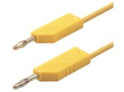 Hirschmann MLN100-2.5 yellow