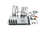 Sensepeek PCBite complete kit with 2x SP100 and 4x SP10 probes
