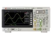Keysight EDUX1002A oscilloscope
