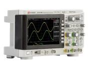 Keysight EDUX1002G oscilloscope