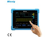 Micsig TO1104+ handheld oscilloscope