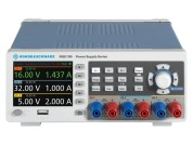 Rohde & Schwarz NGE-COM3a power supply promotion
