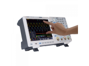 Owon XDS3204AE oscilloscope