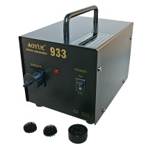 Aoyue 933 solder fume extractor