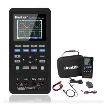 Hantek 2000 series handheld oscilloscope