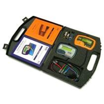 Peak Electronics DCA75+LCR45 Atlas pro pack