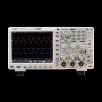 Owon XDS2102A oscilloscope