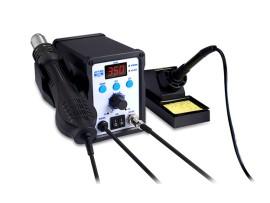 Atten AT8586 rework soldering station