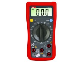 UNI-T UT132D multimeter
