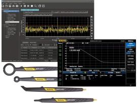Rigol DSA800 EMI bundle