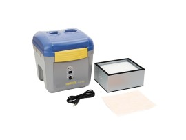 Hakko FA430 soldering fume extractor