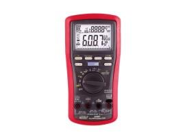 Brymen BM887 Insulation Tester and Multimeter