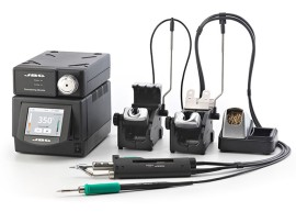 JBC DMSE-2QA (de-)soldering station