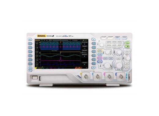 Rigol DS1074Z oscilloscope