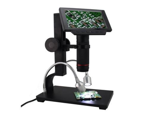 Microscope Andonstar ADSM302