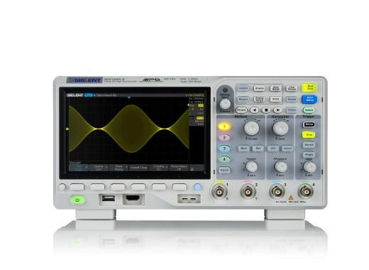 Oscilloscope Siglent SDS1104X-E