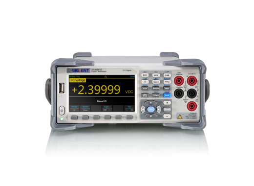 Multimètre Siglent SDM 3055
