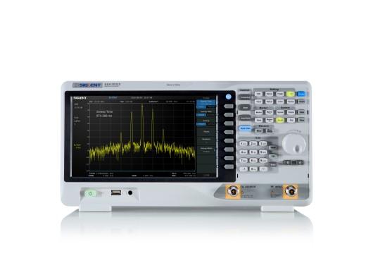 Analyseur de spectre Siglent SSA3032X