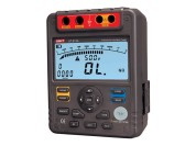 UNI-T UT513A  insulation resistance tester