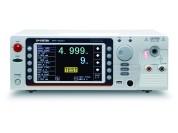 Testeur de haute tension GW Instek GPT-12001